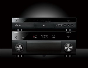 yamaha blu-ray-player