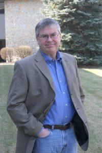 Veeam - Williama Largenta (CEO)