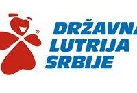 Drzavna lutrija Srbije - Logo