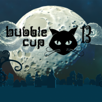 Bubble Cup 13